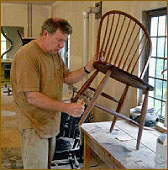 Antique Reproduction Furniture Master Craftsman