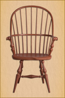 Windsor Chair Dining ...